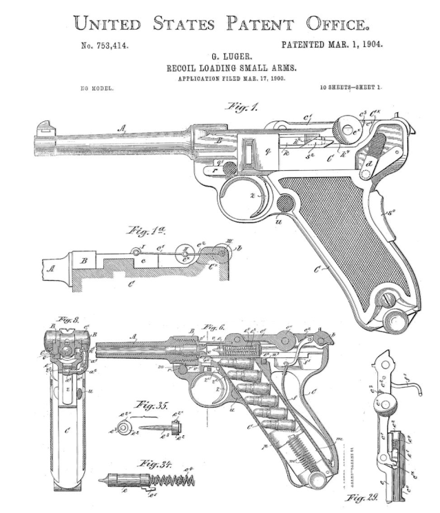 Small-Gun